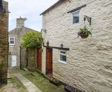 Snaptrip - Last minute cottages - Excellent Richmond Cottage S50456 -