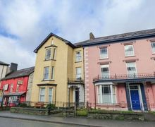 Snaptrip - Last minute cottages - Captivating Llandovery Cottage S50372 -