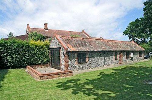 Snaptrip - Last minute cottages - Splendid Cromer Cottage S17074 -