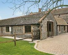 Snaptrip - Last minute cottages - Charming Cromer Cottage S17076 -
