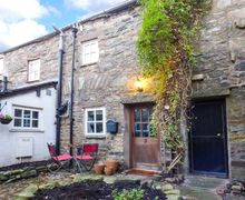 Snaptrip - Last minute cottages - Inviting Sedbergh Cottage S70357 -