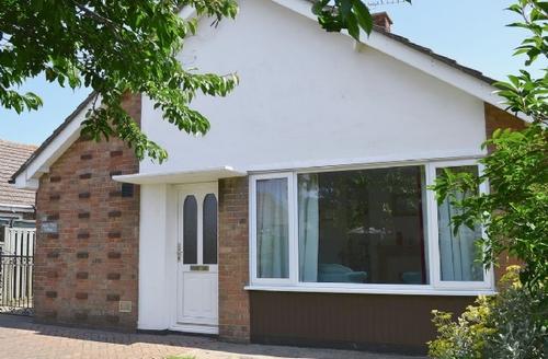 Snaptrip - Last minute cottages - Gorgeous Cromer Cottage S17085 -