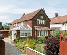 Snaptrip - Last minute cottages - Luxury Cromer Cottage S17097 -