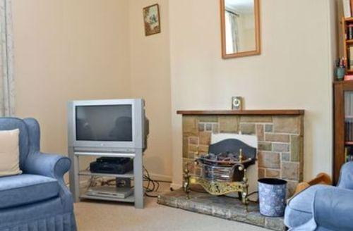 Snaptrip - Last minute cottages - Tasteful Cromer Cottage S17116 -