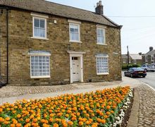 Snaptrip - Last minute cottages - Inviting Wolsingham Cottage S61005 -
