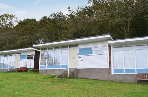 Snaptrip - Last minute cottages - Superb Cromer Lodge S17122 -