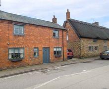 Snaptrip - Last minute cottages - Charming Crick Cottage S78685 -