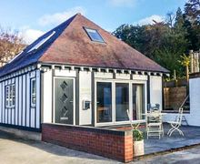 Snaptrip - Last minute cottages - Charming Great Malvern Cottage S71966 -