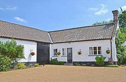 Snaptrip - Last minute cottages - Splendid Dereham Cottage S17154 -