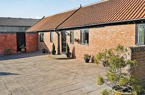 Snaptrip - Last minute cottages - Gorgeous Dereham Cottage S17161 -