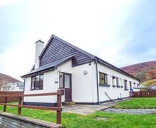 Snaptrip - Last minute cottages - Cosy Elan Valley Cottage S73313 -