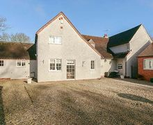 Snaptrip - Last minute cottages - Superb Berkswell Cottage S78560 -