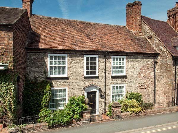 Wenlock House