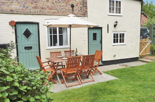 Snaptrip - Last minute cottages - Superb Fakenham Cottage S17209 -