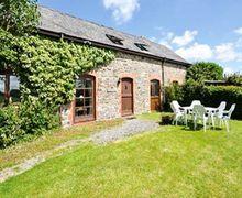 Snaptrip - Last minute cottages - Quaint South Molton Rental S12994 -