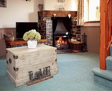 Snaptrip - Last minute cottages - Cosy South Molton Rental S13484 -