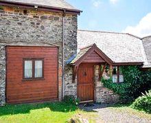 Snaptrip - Last minute cottages - Quaint South Molton Rental S12996 -