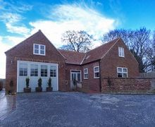 Snaptrip - Last minute cottages - Excellent Sledmere Rental S25317 -