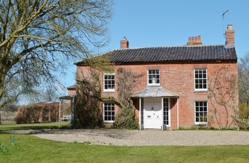 Snaptrip - Last minute cottages - Adorable Fakenham Cottage S17229 -