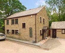Snaptrip - Last minute cottages - Superb Matlock Cottage S37713 -
