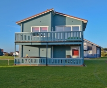 Snaptrip - Last minute cottages - Beautiful Great Yarmouth Cottage S17247 -