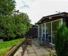 Snaptrip - Last minute cottages - Excellent Llangynog Cottage S39656 -