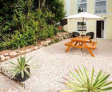 Snaptrip - Last minute cottages - Excellent Torquay Cottage S70235 -