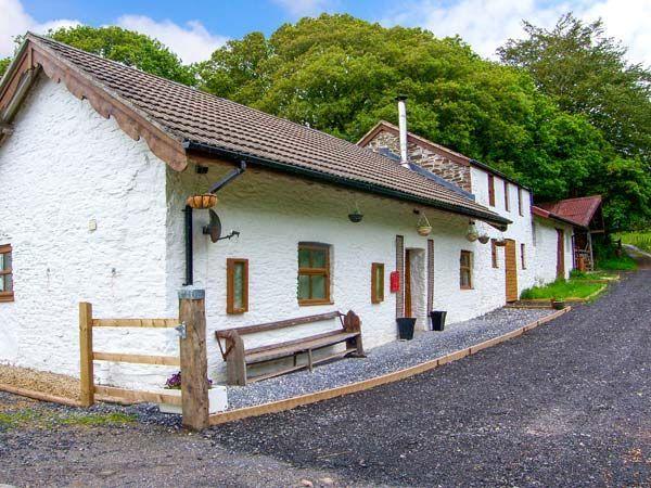 Bryndias Cottage