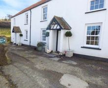 Snaptrip - Last minute cottages - Inviting Watermouth Cottage S45491 -