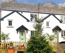 Snaptrip - Last minute cottages - Captivating Watermouth Cottage S45496 -