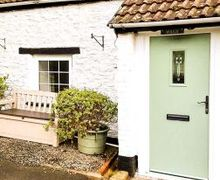 Snaptrip - Last minute cottages - Attractive Watermouth Cottage S45499 -