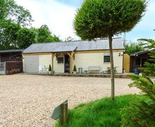 Snaptrip - Last minute cottages - Stunning East Dorset Cottage S45558 -