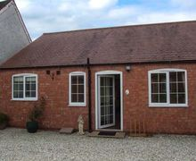 Snaptrip - Last minute cottages - Beautiful Berkswell Cottage S50358 -