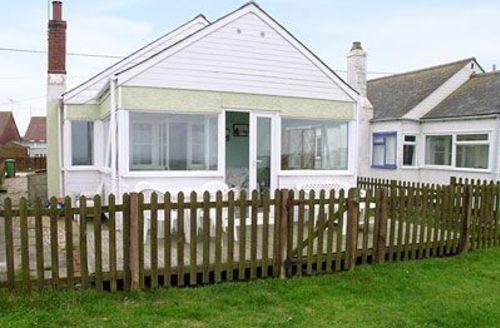 Snaptrip - Last minute cottages - Adorable Happisburgh Cottage S17279 -