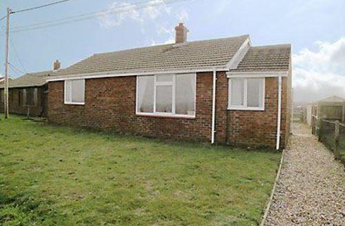 Snaptrip - Last minute cottages - Delightful Happisburgh Cottage S17282 -