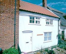 Snaptrip - Last minute cottages - Gorgeous Happisburgh Cottage S17305 -