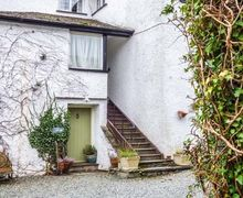 Snaptrip - Last minute cottages - Attractive Near Sawrey Cottage S71923 -