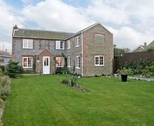 Snaptrip - Last minute cottages - Charming Happisburgh Cottage S17309 -