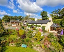 Snaptrip - Last minute cottages - Cosy Llanfyllin Cottage S75237 -