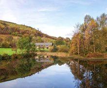Snaptrip - Last minute cottages - Adorable Builth Wells Cottage S77760 -