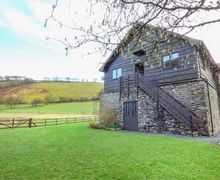 Snaptrip - Last minute cottages - Lovely Builth Wells Cottage S77766 -