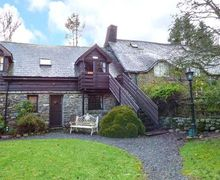 Snaptrip - Last minute cottages - Charming Builth Wells Cottage S77758 -