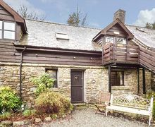 Snaptrip - Last minute cottages - Attractive Builth Wells Cottage S77757 -