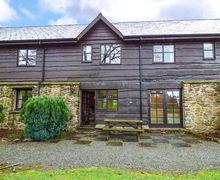 Snaptrip - Last minute cottages - Captivating Builth Wells Cottage S77763 -