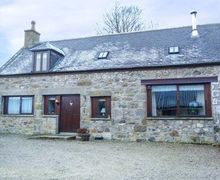 Snaptrip - Last minute cottages - Stunning Huntly Cottage S78136 -