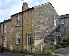 Snaptrip - Last minute cottages - Lovely Haworth Cottage S78961 -