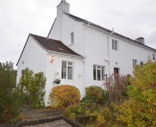Snaptrip - Last minute cottages - Superb Oban House S7284 -