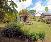 Snaptrip - Last minute cottages - Delightful High Bickington Cottage S7857 -