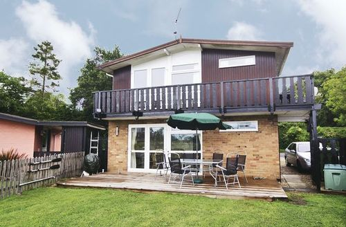 Snaptrip - Last minute cottages - Inviting Horning Cottage S17364 -