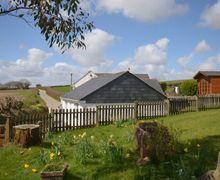 Snaptrip - Last minute cottages - Beautiful Liskeard Cottage S7974 -